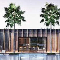 Meyer Mansion Pool