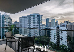 The Peak @ Cairnhill II view