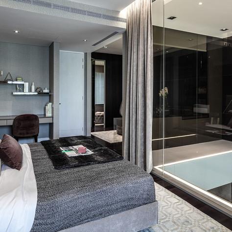 2 Bedroom + Study Loft, Master Bedroom.j