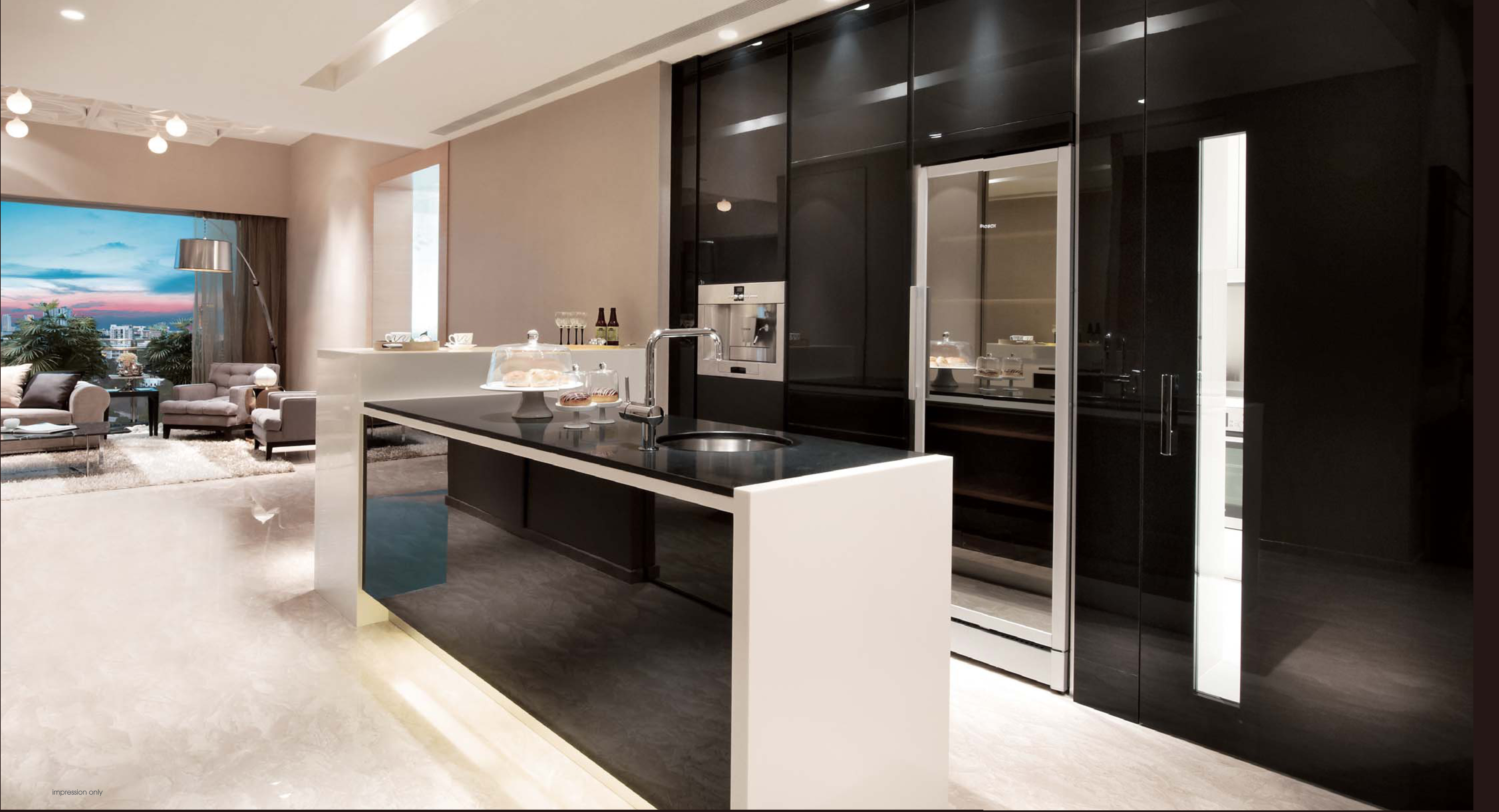 Residences at Killiney-kitchen.jpg