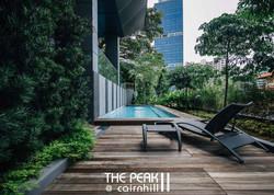 The Peak @ Cairnhill II pool3