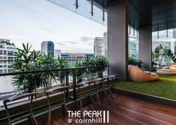 The Peak @ Cairnhill II terrace