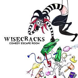 Wise Cracks - Square LOGO.jpg