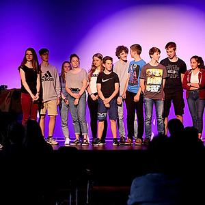 Poetry Slam 2019