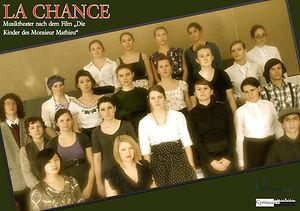 La Chance
