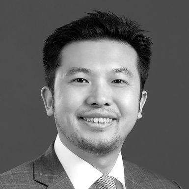Patrick Tsang