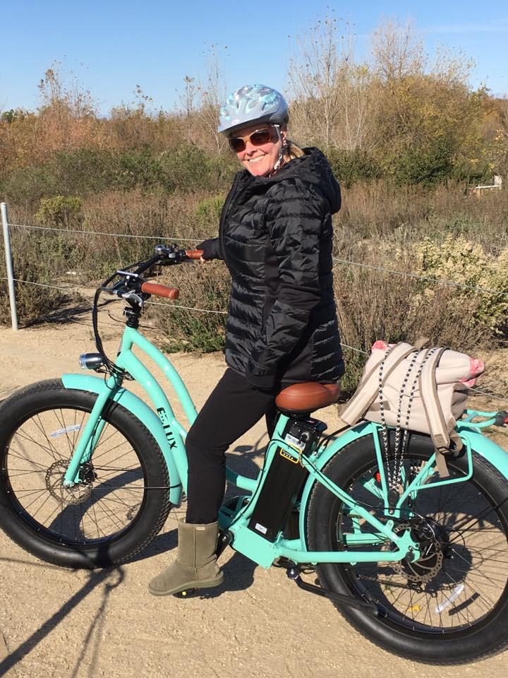 E-bikes healthy lifestyle, biking for rehab | Elux Bikes