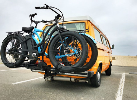 The Best Ways To Travel With Your Bike
