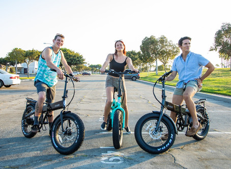 5 Tips for Maintaining Your E-Bike