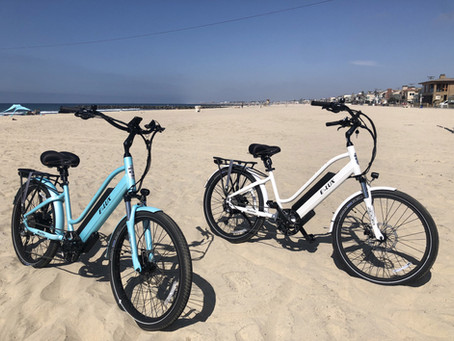 The Best E-Lux Electric Bikes for Women