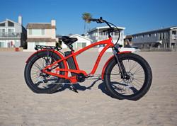 Tahoe GT Red