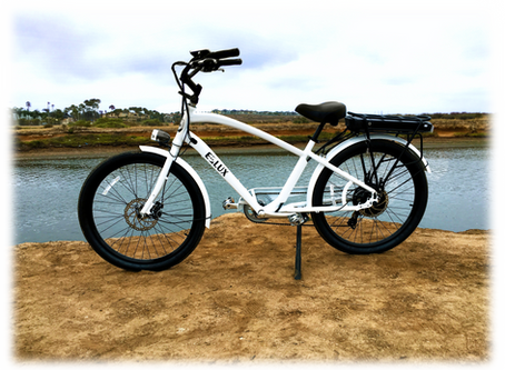 """""""Voted Best Cruiser Electric Bikes For 2015/2016!"""""""
