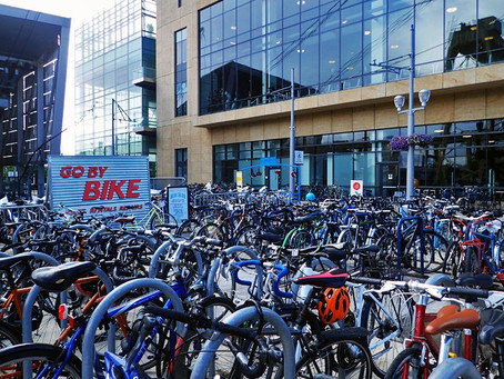 5 of the Most Bike-Friendly Cities in the Country