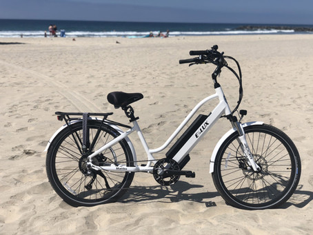 The 6 Most Commonly Asked Questions About E-Bikes