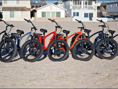 Which Electric Bike Style Is Right for You?
