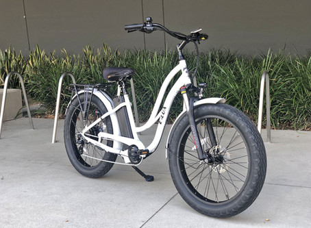 5 Tips for Charging Your Electric Bike