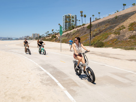Top US Cities to Explore by Electric Bike