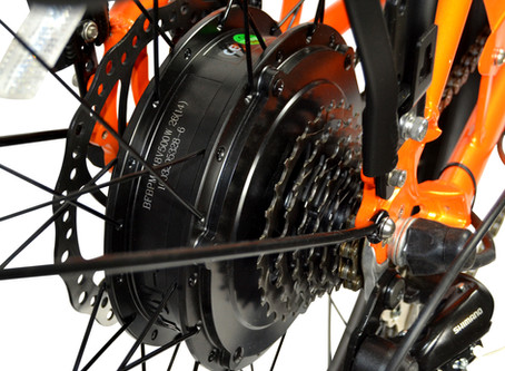 Regular Maintenance Will Keep Your Electric Bike Humming Along