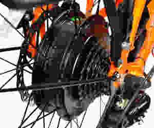 Electric Bike Maintenance | E-Lux Electric Bikes