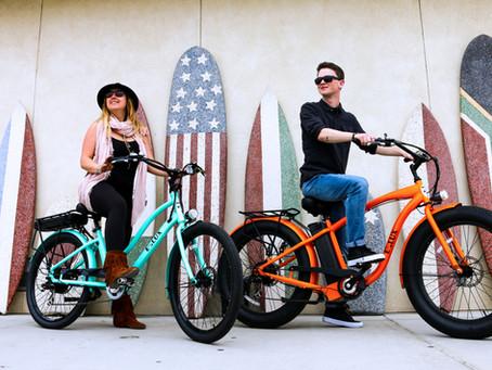 Tax Credits: Understanding the E-Bike Act