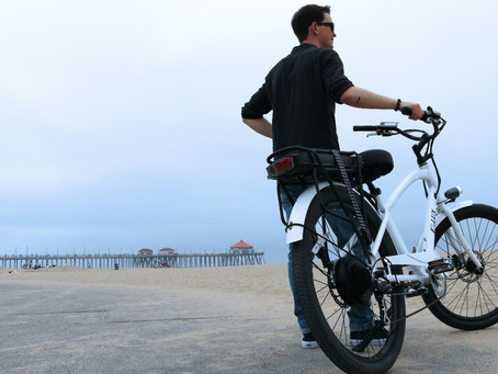 Tips for Riding E-Bikes in Winter Weather