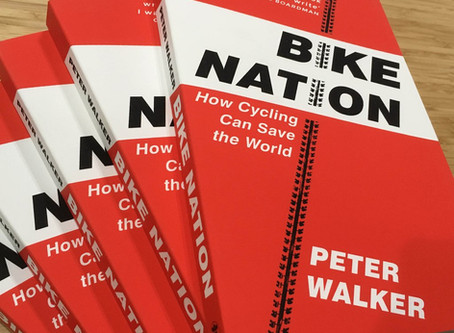 5 Books for Bikers