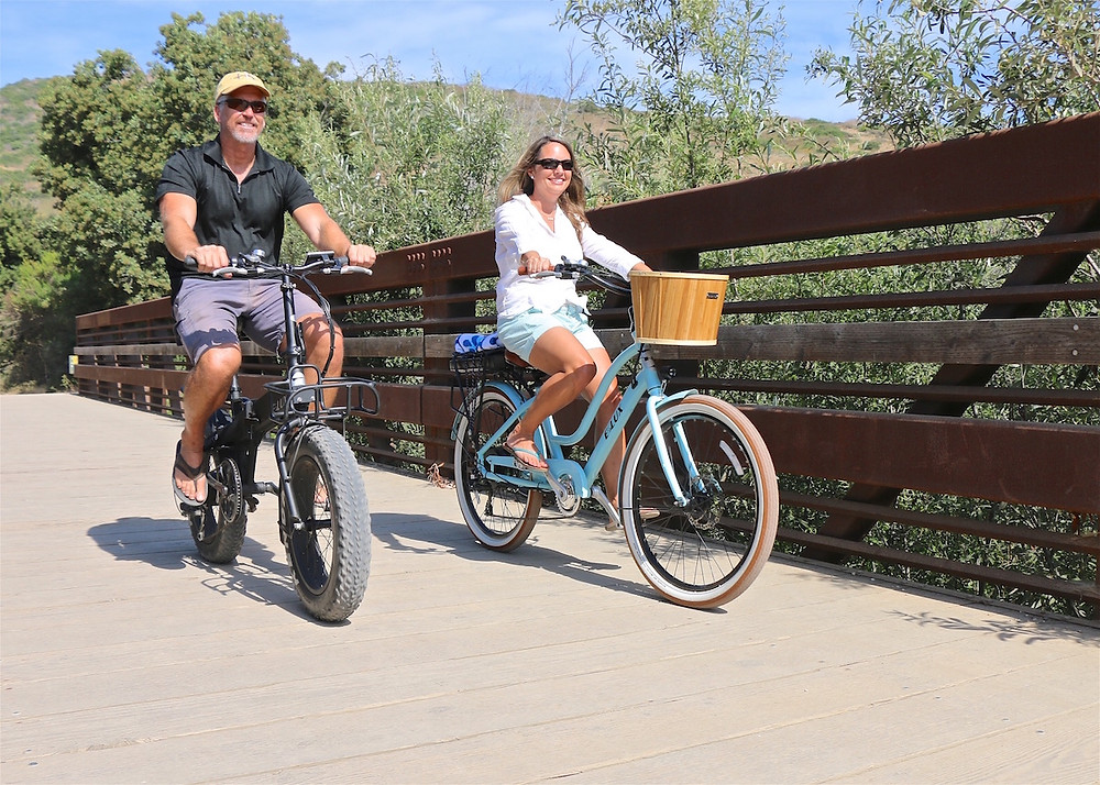 E-Lux Electric Bikes | Where to Go to Get Active This Summer