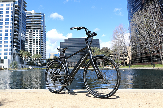 E Lux Electric Bikes Industry S Premier Electric Bicycle