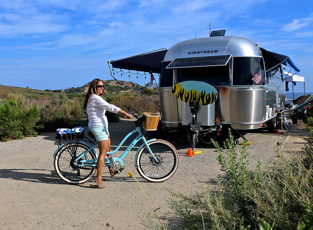 RV Lifestyle Essentials - Electric Bike | E-Lux Electric Bikes