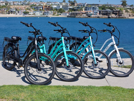 5 Reasons To Buy an Electric Bike