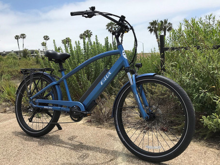 Tips for Using Your E-Bike To Lose Weight and Live Healthily
