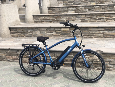 How Eco-Friendly Are Electric Bikes?