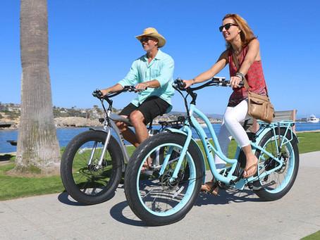 10 Great Tips for Safe Summer Biking