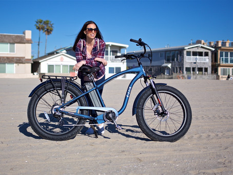 What You Need To Know About Your E-Bike Powertrain
