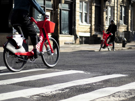 Can Electric Bikes Help Us Reach Climate Goals?