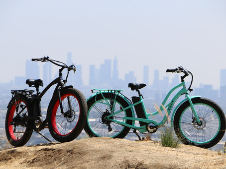 Are California Policies Missing the Mark on E-Bikes?