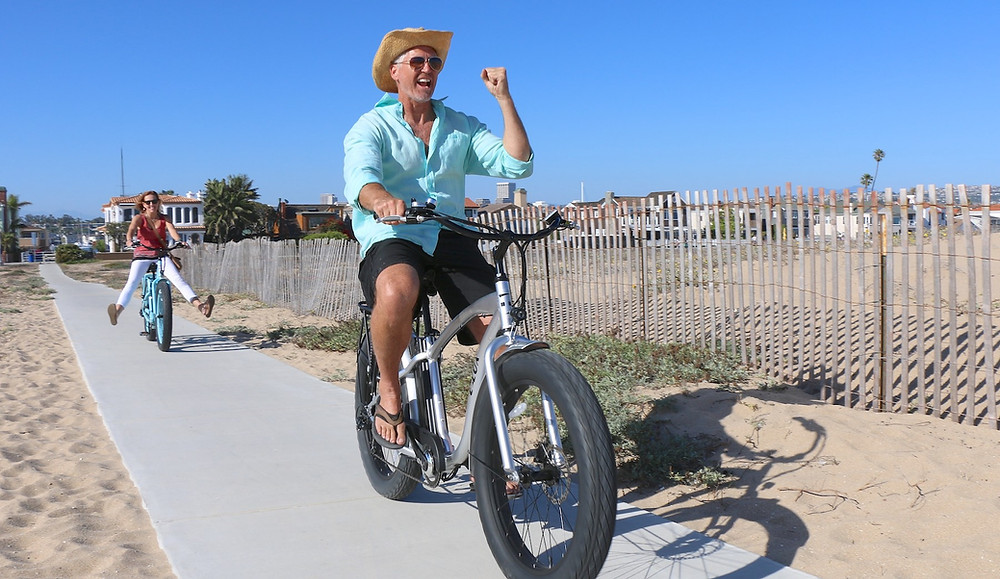 What You Should Know About the New California Electric Bike Legislation