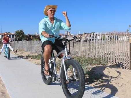 The New California Electric Bike Legislation
