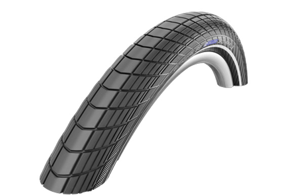 Malibu Big Apple Schwalbe Tire