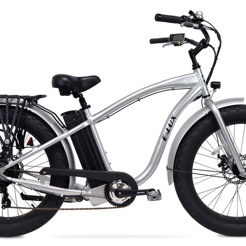 E Lux Electric Bikes United States Electric Bicycle