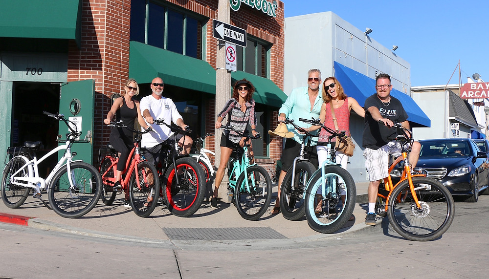 Choosing the right electric bike for you   E-Lux Electric Bikes