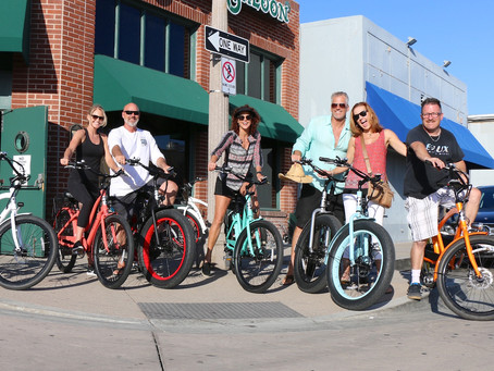 How to Choose the Right Electric Bike for You