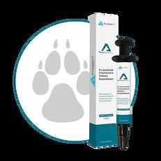 SHOP Large Canine-Box and Syringe-New Lo