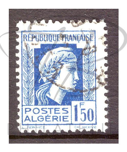 Algérie n°214