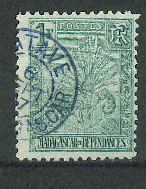 Madagascar n°75