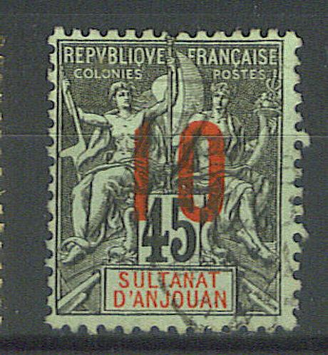 Anjouan n°27