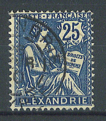 Alexandrie n°27a
