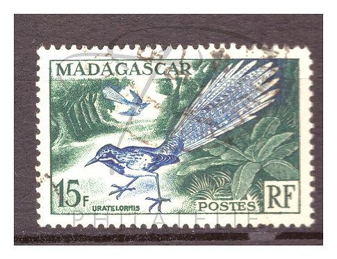 Madagascar n°324