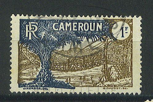 Cameroun n°126