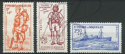 S.P.M. n°207-209 , *